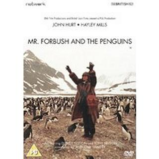 Mr Forbush and the Penguins [DVD]